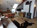 Burgfried Wohnraum