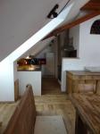 Burgfried Küche