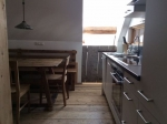 Bergfried Küche