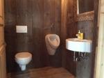 Bergfried WC