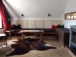 Bergfried Wohnraum
