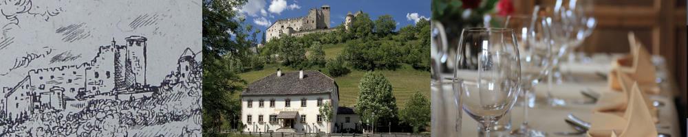 Gasthaus Burg Heimfels
